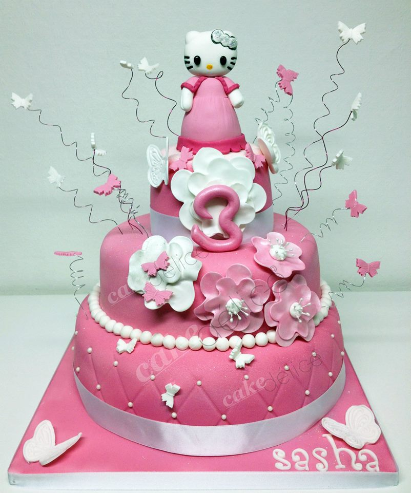 L art de la p te sucre avec cake d lice pinc e de for Pate a sucre decoration
