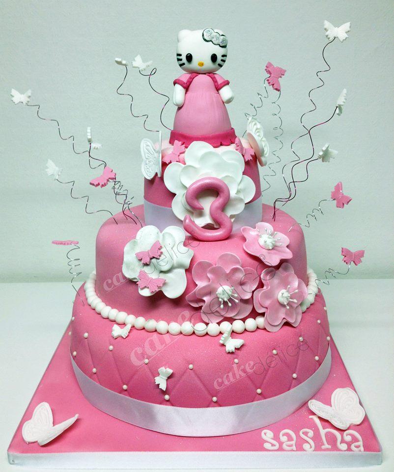 l'art de la pâte à sucre avec cake délice | pincée de fantaisie