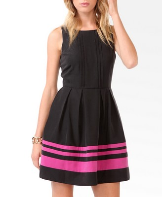 robe noire fore 18 9