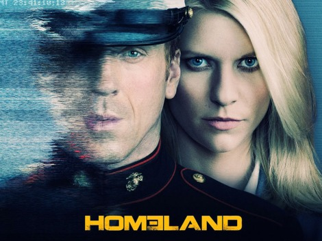 Homeland-Showtime