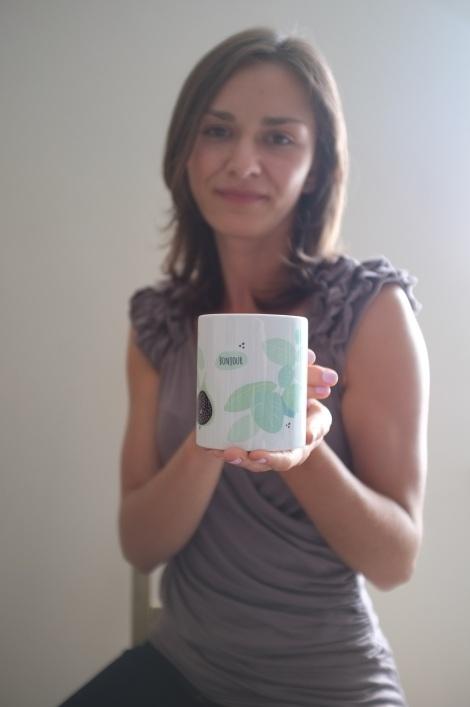 Agnieszka So Mug