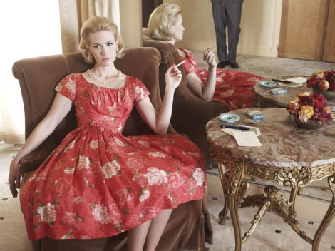 Betty-in-a-red-floral-dress