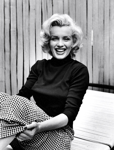 marilyn-monroe-style-icon