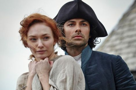 Demelza-ELEANOR-TOMLINSON-Ross-Poldark-AIDEN-TURNER